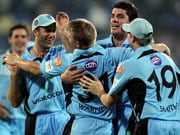 NSW steal win in Super Over