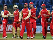 CLT20: Bangalore beat Somerset