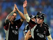 Somerset in CLT20 semi-final