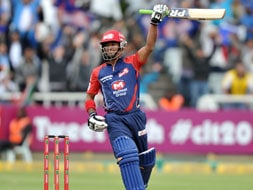 CLT20: India's day out as Delhi and Kolkata post wins