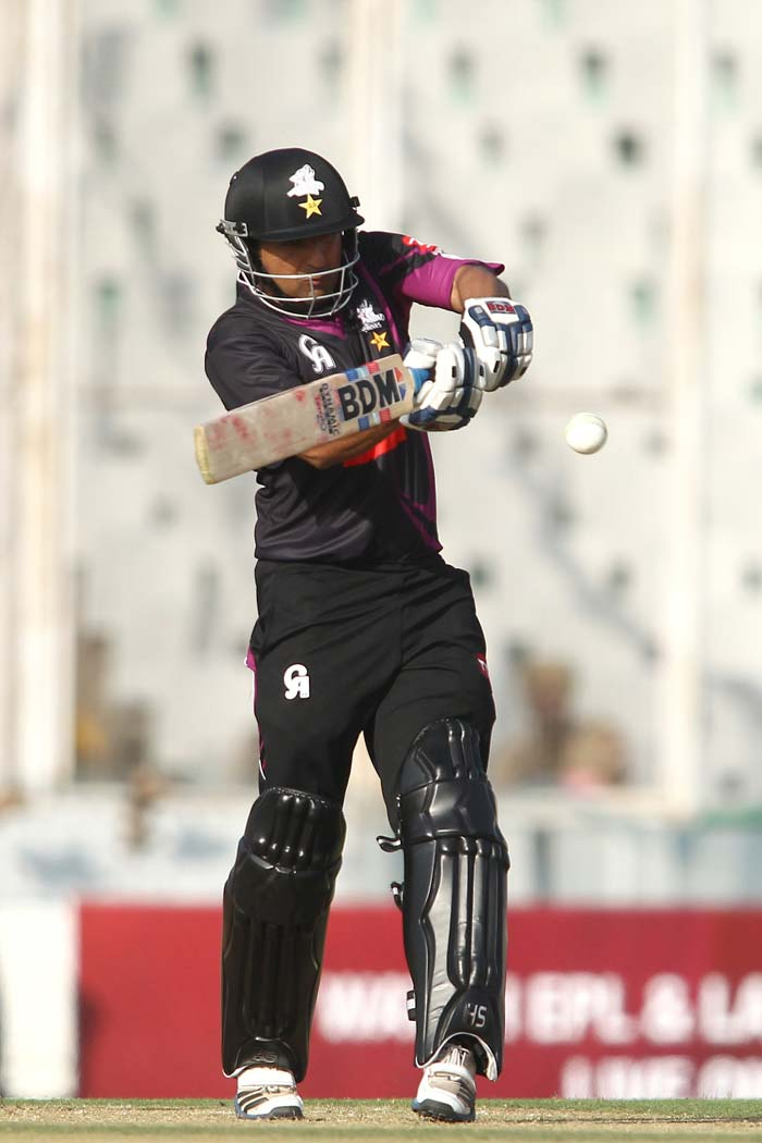 Khurram Shehzad scored a crucial 27 runs and was involved in a 61-run partnership with skipper Misbah-ul-Haq to bring Faisalabad back in the game.