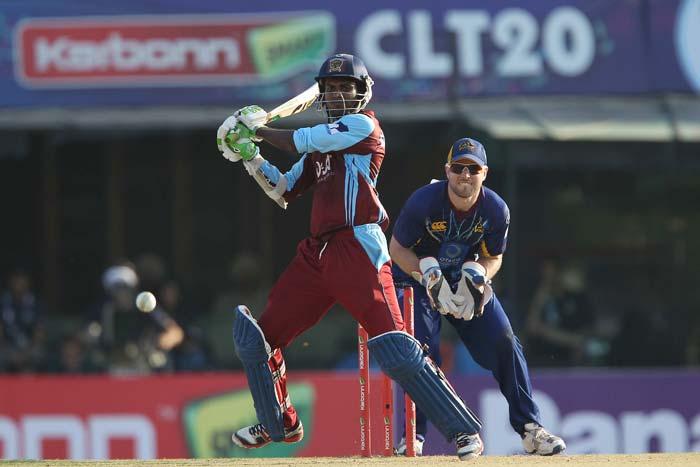 Upul Tharanga scored 76 off 56 balls to help Kandurata Maroons score 154/9.