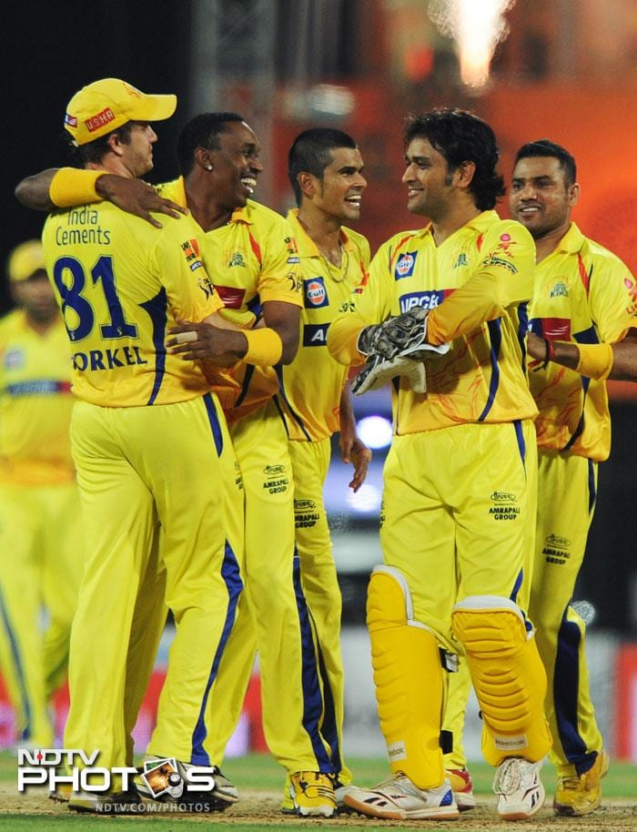 <b>Four IPL teams: </b> In the first edition, the Champions League had two IPL teams. Second and third edition had three teams. But this year, the number has gone up to four. They are Kolkata Knight Riders, Mumbai Indians, Delhi Daredevils and Chennai Super Kings. Royal Challengers Bangalore, who played in the last three editions, failed to qualify this season.