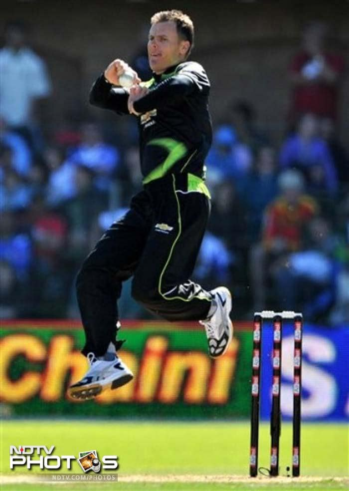 <b>Johan Botha:</b> Another player of foreign origin who would be at home in India. Botha has played for the Rajasthan Royals and his all-round abilities will auger well for the Cape Cobras.