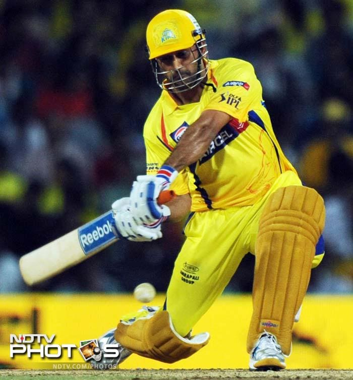 <b>MS Dhoni:</b> Not much is unsaid about the Chennai Super Kings skipper who led his team to two Indian Premier League wins and a CLT20 win in the previous edition. Dhoni, however, will look to keep his national team's recent tour to England behind him.