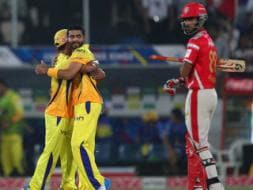 CLT20: Chennai to Clash vs Kolkata in Final