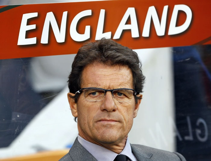 """<b>Fabio Capello:</b> Before the World Cup, Capello was touted as the kind of strict disciplinarian that England's star players needed to harmonize into a winning combination. But England's below par show had critics up with their daggers. <br><br>After England's 1-1 draw with the USA, Capello slammed the Jabulani ball and said it """"impossible to control"""". A 0-0 draw against Algeria didn't help the cause either.<br><br>According to FIFA's tournament rankings, Capello oversaw the worst ever World Cup campaign in England's footballing history."""