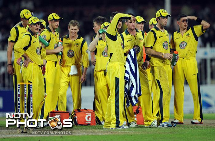 <b>Australia</b> have still not tamed this format to their liking and the Sri Lanka edition might just be the perfect time for them to do so. The Kangaroos reached the finals in the last World T20 that was played in the West Indies but ran into a spirited English side. This time with a new-look side and a new captain in George Bailey, the Aussies would want to prove detractors wrong and go all the way.