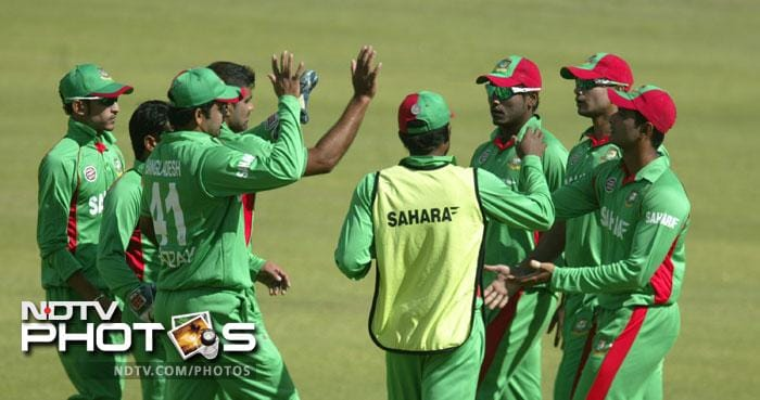 <b>Bangladesh</b> is on the rise and they have proven so on more than one occasion. The Tigers beat India and Sri Lanka en route Asia Cup finals, albeit in the one-day internationals but the shorter format does instill an energy in them. With a battery of left-arm tweakers, they definitely can hurt a lot of sides. Placed in the group of death with Pakistan and New Zealand, could inspire them to greater heights.
