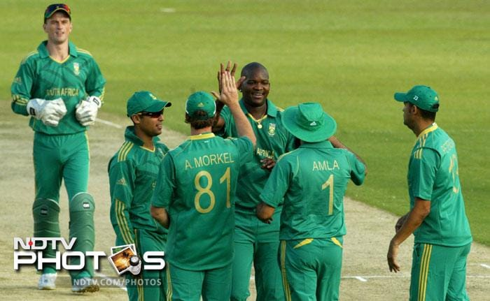 <b>South Africa</b> have not performed up to the expected levels in the ICC World T20s but they managed a semi-final show in the 2009 event where they lost to the eventual champions, Pakistan. Since the last T20 World Cup though, South Africa has improved upon their record and now are the top T20 side as per ICC rankings. They are the there and thereabouts team and consistency is their mantra. Taking the final step and crossing the mental hurdle by winning a major tournament would be their immediate target.