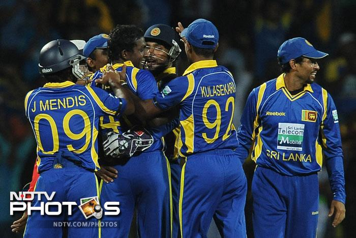 <b>Sri Lanka</b> have been the most consistent of all sides, in all World Cups, apart from Australia. They have been into the previous two 50-over World Cup finals. They reached the final of the World T20 in 2009 while in 2010 they made it to the semis. Despite looking good to win the 2009 edition, Pakistan came to the party on just the right or wrong day (depends on the perspective) to knock the Islanders down. This edition being on their home turf, will definitely instill that little bit extra in them to cross the final hurdle.