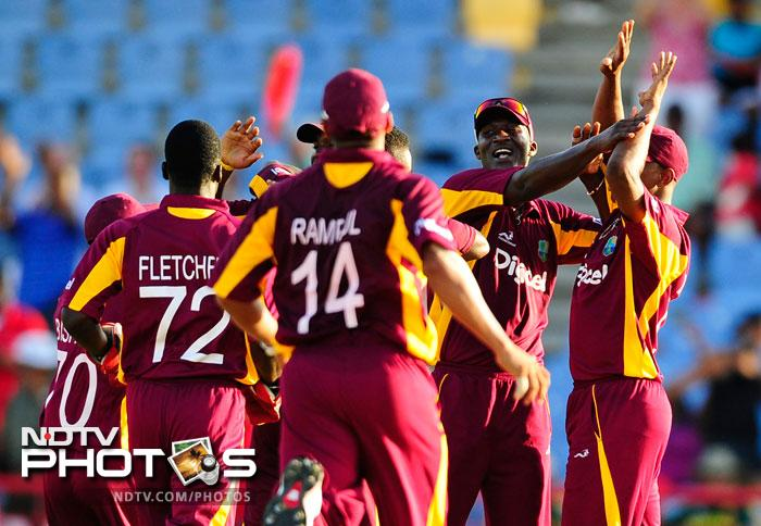 <b>West Indies</b> is one side that just can't be taken lightly, especially in the T20 format. They shocked the Aussies in the 2009 edition in the group phase and eventually went on to make the semi-finals where Sri Lanka took care of them. Still, with the return of Chris Gayle and players like Dwayne Bravo, Dwayne Smith, Andre Russell, Sunil Narine and Darren Bravo among others, a strong performance is the least that is expected.