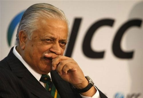 The International Cricket Council (ICC), which had already shifted the Champions Trophy out of Pakistan, also took away the 14 matches the volatile nation was due to host in the 2011 World Cup.<br><br>Pakistan protested, threatened legal action and sought to hold its World Cup games in the United Arab Emirates, but the ICC was unmoved as co-hosts India, Sri Lanka and Bangladesh insisted it was a South Asia tournament.<br><br>Pakistan's matches were distributed among the other three nations, who in turn agreed to forego the hosting fees of 10.5 million dollars that were due to the Pakistan Cricket Board.<br><br>As political tensions between Pakistan and India grew, World Cup organisers played safe and scheduled all of Pakistan's matches in Sri Lanka, except the final which will be played at Mumbai's renovated Wankhede stadium.