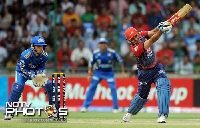 <b>6640 </b>No of fours hit in IPL.