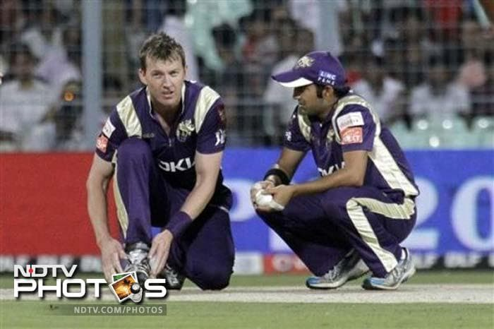 <b> 8 </b>No of consecutive matches lost by Kolkata Knight Riders in 2009-the most by any side.