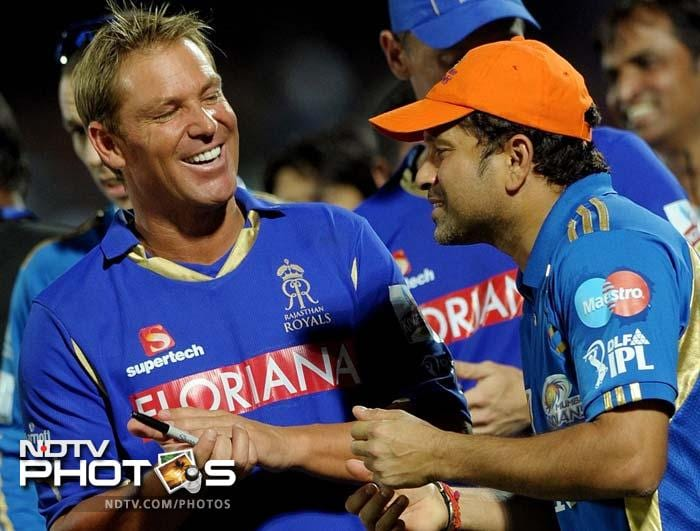 <b> 7 </b>No of ducks recorded by Shane Warne in IPL-the most by any batsman