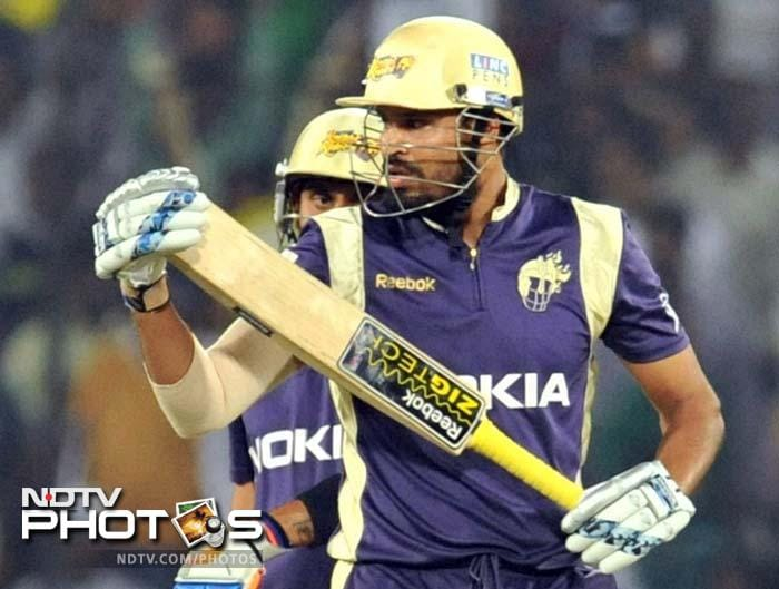 <b>11 </b>No of man of the match awards won by Yusuf Pathan in IPL-the most by any player.