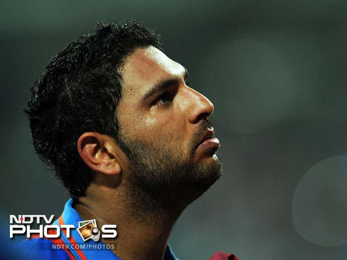 <b> 9 </b>Hat-tricks or three-in-three. Yuvraj Singh and Amit Mishra accounted for two!