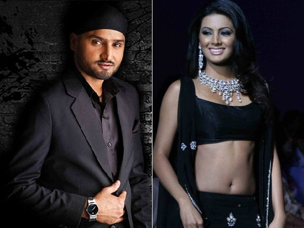 <b>Harbhajan Singh and Geeta Basra: </b> Are they, are they not? We are talking about none other than the cricketer-actor <i>jodi</i> of Harbhajan Singh & Geeta Basra! First the rumours were about dating and now of an engagement. However, Miss Basra denied the reports and said that rumours of an engagement are harming her career, which is yet to take off.
