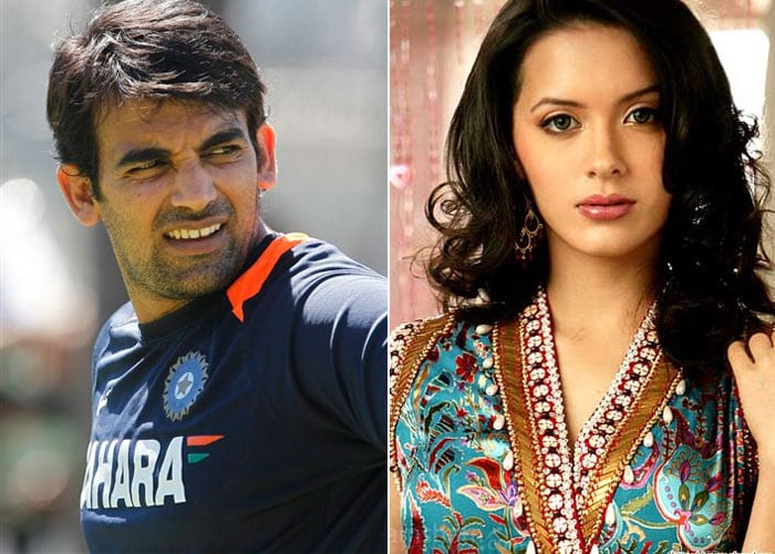 Zaheer had first met Isha in 2005, soon after her Bollywood debut in Subhash Ghai's movie Kisna. They split after dating for two years. They got back together in 2010.<br><br>In January, there were reports that Zaheer, one of the eligible bachelors in the Indian cricket team, will would tie the knot with her in March. That didn't happen of course and the reason is still not known. <br><br><b>Coming Up:</b> Cricket and Bollywood - Top 10 love stories