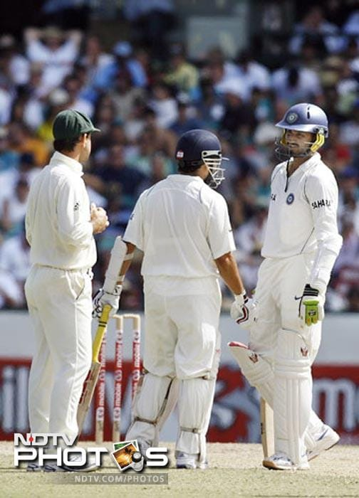 Though it was in the Sydney Test in 2007-08 that the 'monkey-gate affair' came to the fore, it all started in Mumbai when Australia toured India for an ODI series. In the Mumbai ODI, was allegedly upset with Harbhajan Singh for calling him 'Monkey'.</p><p>It was only in his den that Symonds took him on for this. At Sydney, while batting alongside Sachin Tendulkar, Harbhajan had some exchange of words with Symonds who along with his teammates complained to the on-field umpires and later to the match referee. Symonds accused Bhajji of racially abusing him. Match referee Mike Proctor even slapped the Indian spinner with a three-match ban. The Indian team with the BCCI's backing protested. The series was on the verge of being called off when a special tribunal cleared Bhajji of all racism charges but fined him for using abusive language.