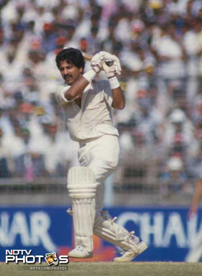 Former Indian batsman Krishnamachari Srikkanth used to look at the sun, always wear the left pad first and always walked to the right of his partner while going to bat.