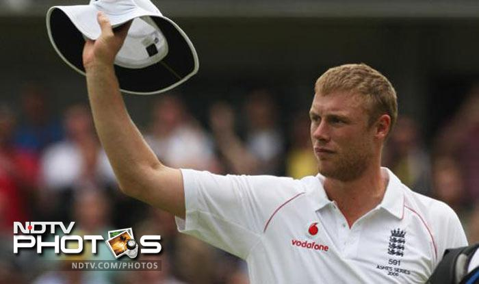 <b>Andrew Flintoff (Former England skipper): </b>Please stop this nonsense people, stay safe everyone.