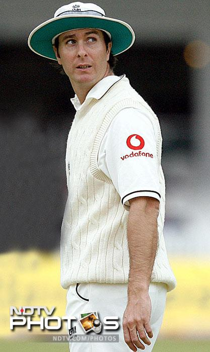 <b>Michael Vaughan: </b>Cancel tomorrows game and use the Footballers as a tool to try and help.