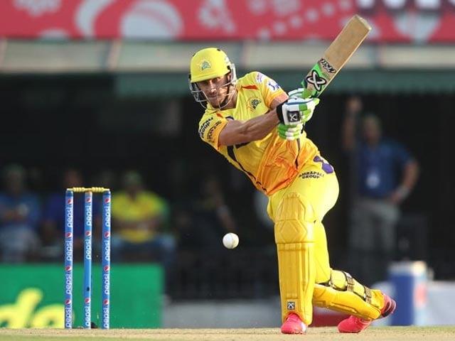 IPL 8: Chennai Super Kings Dismantle Kings XI Punjab