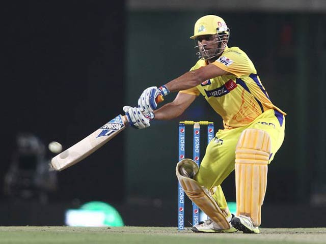 IPL 2014: Chennai defeat Rajasthan by five wickets