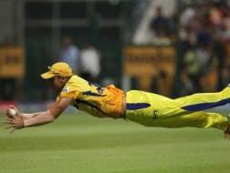 Photo : IPL 7: CSK crush Daredevils