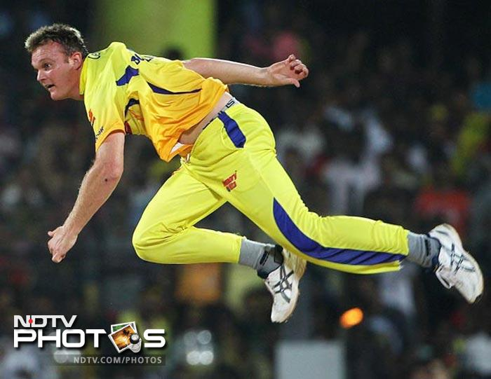 <b>Doug Bollinger:</b> One of the most economical bowlers in this format, this Australian pacer is known to strangle the batsmen for runs by maintaining a tight line and length.
