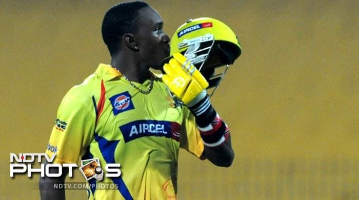 <b>Dwayne Bravo: </b>This dashing all-rounder from the Caribbean is expected to make an impact in this season. With his ability to get early wickets and score quick runs, Bravo is an exciting prospect.