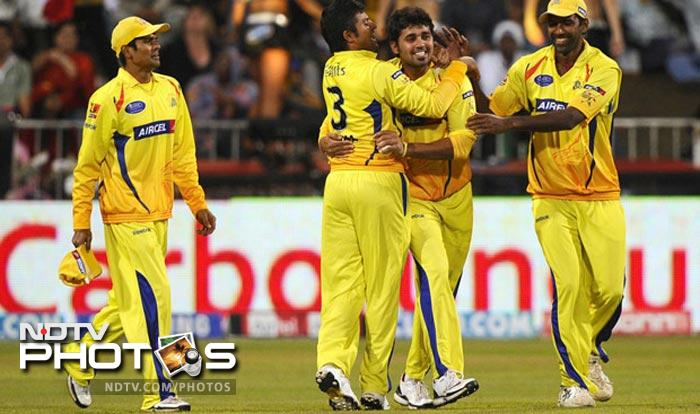 With the fifth edition of the Indian Premier League getting underway on 4th April 2012, all eyes will be on the defending champions Chennai Super Kings. Having won the last two editions, they will be looking to make it three in a row. Here's a look at the players who could prove to be match-winners in this powerful unit.