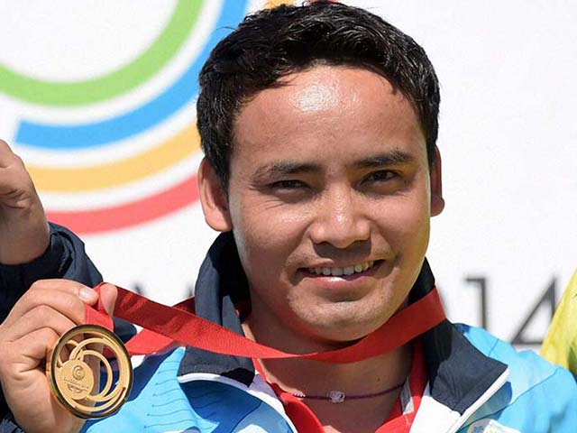 CWG: Indian Shooters Continue to Lead Hunt for Medals