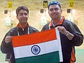 CWG, Day 2: Five gold medals for India