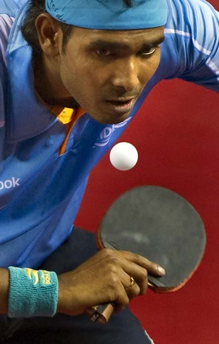 16 CWG, Day 4: Gurpreet shoots two golds image gallery 