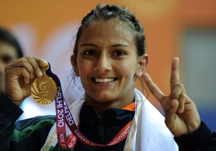 2 CWG, Day 4: Gurpreet shoots two golds image gallery 