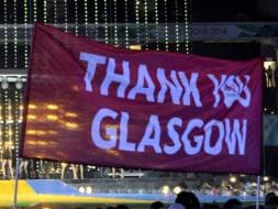 'Best Ever' Commonwealth Games End in Glasgow
