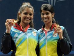 Commonwealth Games 2014: India's Golden Athletes