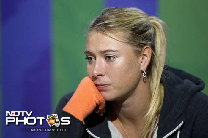 Lisicki avenged her last year's semi-final defeat by beating Maria Sharapova 6-4, 6-3.