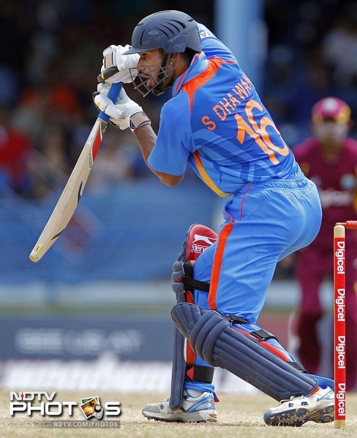 Shikhar Dhawan is always looking for big scores and if he can capitalise on his good starts, both the team and he himself will benefit. He had an excellent last season making 400 runs in 14 games with a highest of 95 against the Kings XI Punjab.