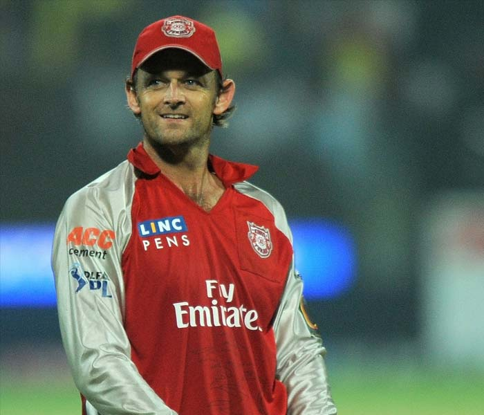 There was little relief for Adam Gilchrist and his men even after as David Warner helped himself to a fluid 77 and Venugopal Rao's late burst took Delhi to a humungous total of 231 runs.