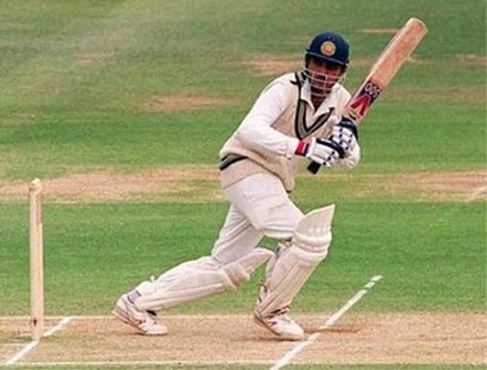<b>Sourav Ganguly:</b> The man who would go on to change the face of Indian cricket showed his mettle in his very first Test innings. Drafted into the Indian side after Navjot Sidhu returned home from the 1996 tour to England, the southpaw plundered the English attack to score his maiden ton at the home of cricket - The Lord's.