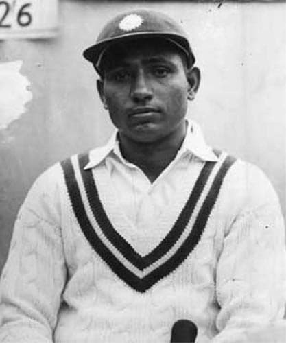 <b>Lala Amarnath:</b> Legendary Indian batsman Lala Amarnath became the first Indian to score a century in Test matches and did that on his debut, hitting a belligerent 118 against England at Mumbai in 1933.<br><br> <b>Deepak Shodhan:</b> Deepak Shodhan made a memorable debut against Pakistan, scoring a century after walking in at No 8 at Calcutta in 1952. He thus became the first Indian to score a century in the first innings of his debut Test.<br><br> <b>AG Kripal Singh:</b> Kripal scored an unbeaten 100 at Hyderabad, playing against New Zealand in 1955. He was destined for bigger things but an unstable international career meant that he could never attain the heights that looked certain after his debut innings.