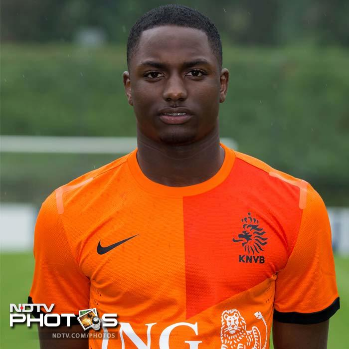 At the age of 18 years and 71 days, Jetro Willems became the youngest ever player to grace a European Championship when he was selected in Netherlands' starting line-up.