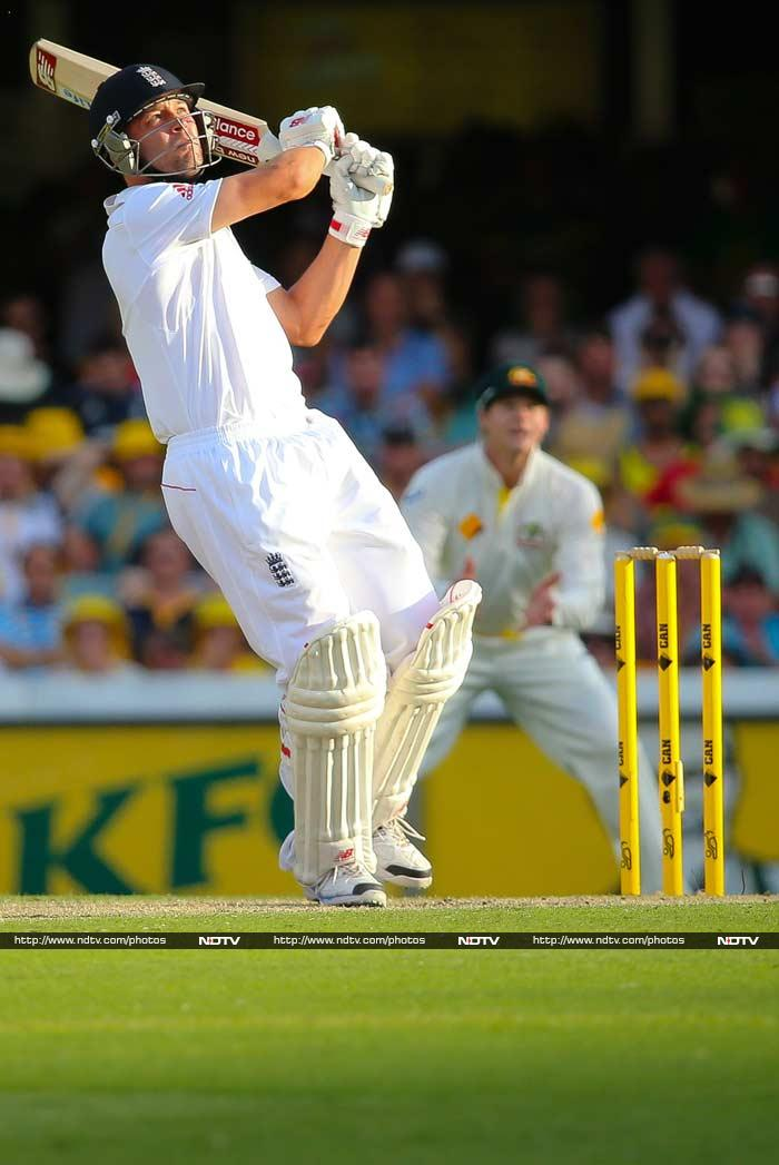 Jonathan Trott joined a list of England cricketers who have suffered due to stress-related illness when he flew back home after the first Ashes Test in Brisbane.