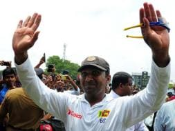 Mahela Jayawardene Gets Perfect Farewell Gift From Sri Lanka