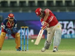 IPL 7: Virender Sehwag scripts fifth consecutive win for Punjab