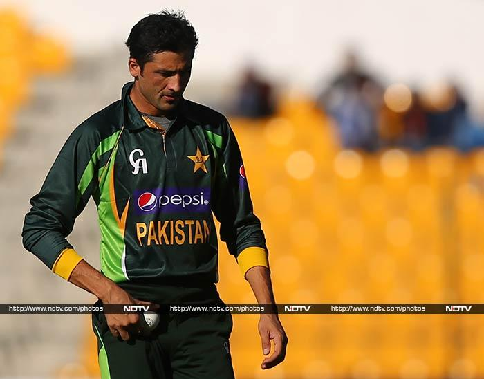 With pace and swing, 11-ranked Junaid Khan is Pakistan's trump card to picking up early wickets. While he may not get support from the conditions, it will be interesting to see hoe he copes.